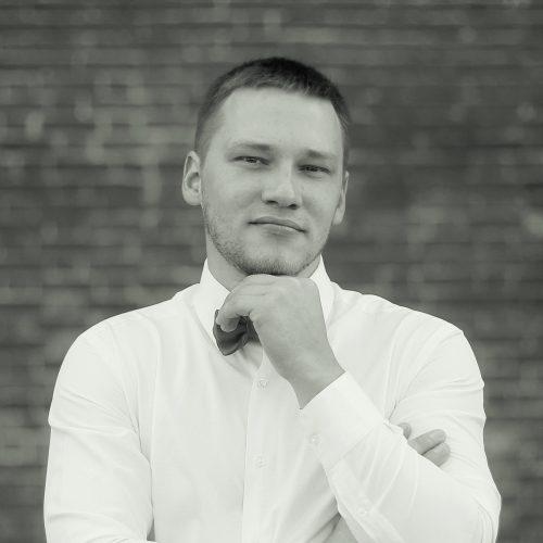 Илья Бабичев